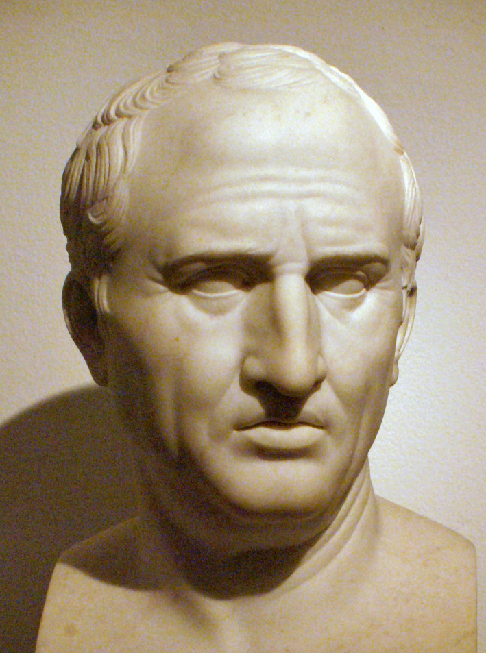 Cicero knew about the business of persuasion