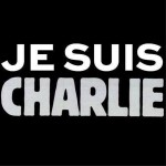 Photo of Je Suis Charlie slogan